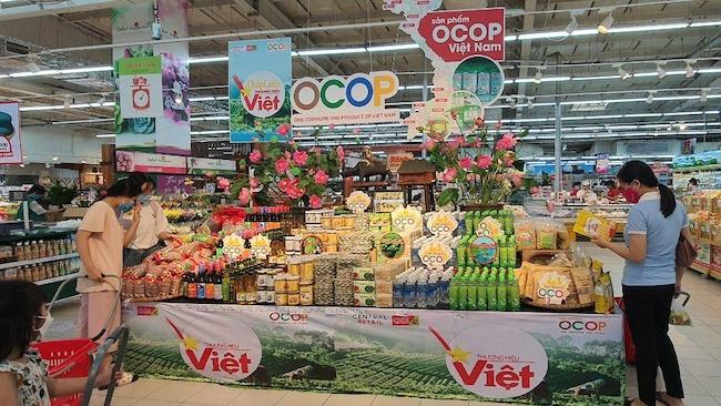 Để hàng Việt được người Việt trân trọng