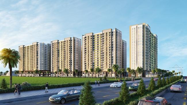 Hưng Thịnh Land tăng trưởng mạnh quy mô sau tái cấu trúc