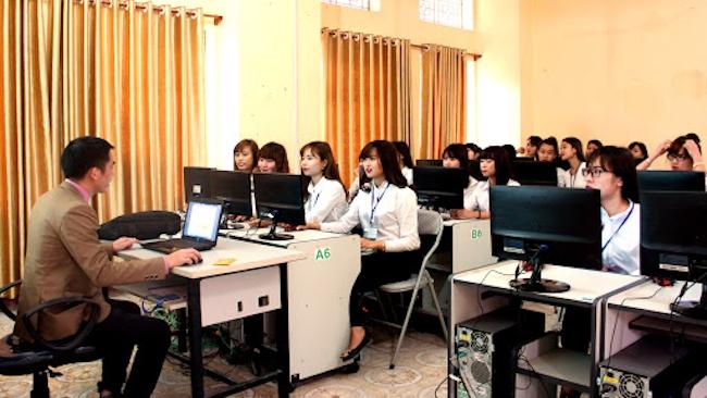 Chiến lược xây dựng nguồn nhân lực chất lượng cao ở Quảng Ninh