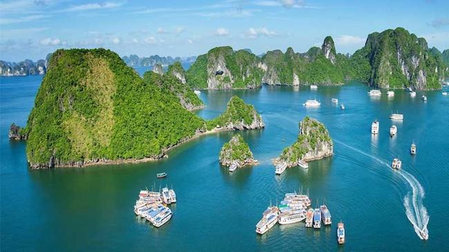 Quảng Ninh đặt mục tiêu đón 3 triệu khách du lịch trong quý IV/2020