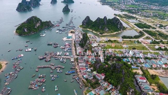 Quảng Ninh đẩy mạnh thu hút đầu tư vào khu công nghiệp