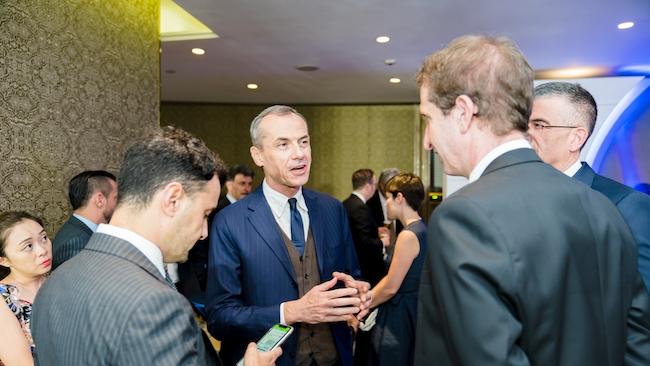 Doanh nghiệp châu Âu lạc quan với triển vọng kinh doanh ở Việt Nam