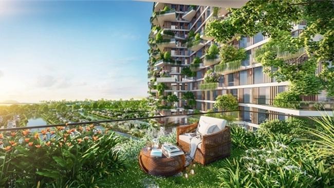 Đại gia bất động sản Nhật đầu tư vào Ecopark