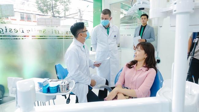 Người nâng tầm ngành du lịch nha khoa Việt