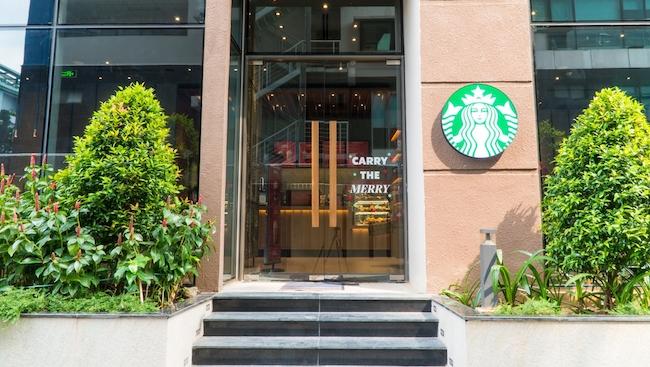 Chìa khoá để Starbucks Việt Nam phục hồi nhanh hậu Covid