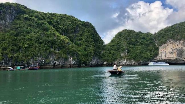 Du lịch Quảng Ninh kỳ vọng khởi sắc năm 2021