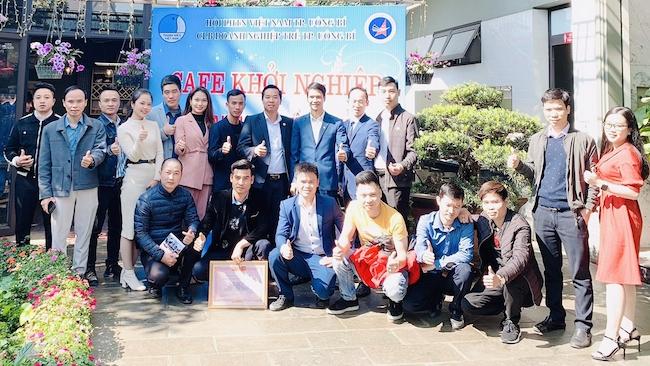 Phong trào khởi nghiệp được tiếp sức ở Quảng Ninh