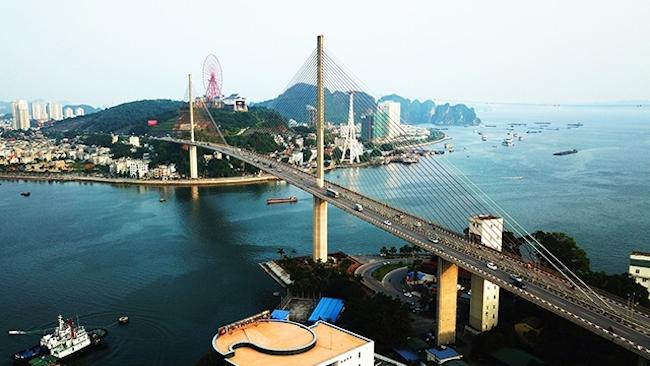 Quảng Ninh tiếp tục mục tiêu phát huy hiệu quả 3 đột phá chiến lược
