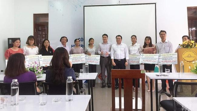 Quảng Nam hỗ trợ startup vượt khó mùa dịch Covid-19