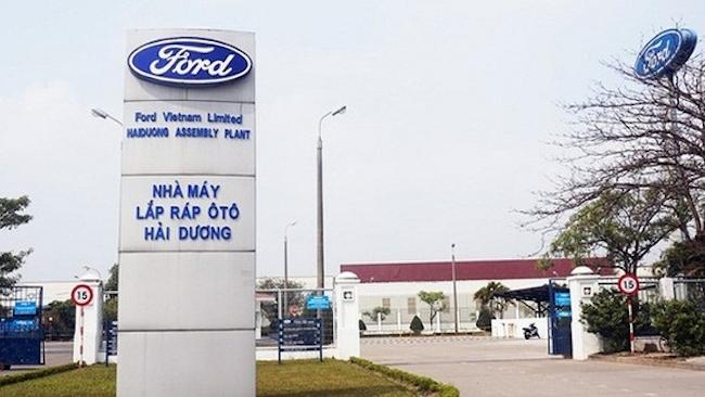 Công ty ô tô đầu tiên ở Việt Nam đóng cửa vì dịch Covid-19