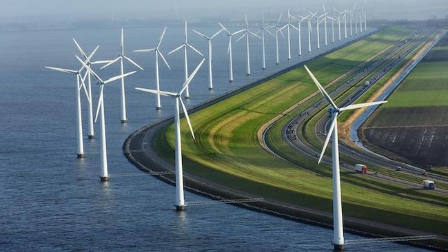 """Tháo gỡ """"điểm nghẽn"""" phát triển năng lượng sạch"""