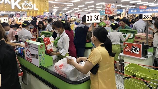 Đẩy mạnh kích cầu tiêu dùng nội địa hậu Covid-19