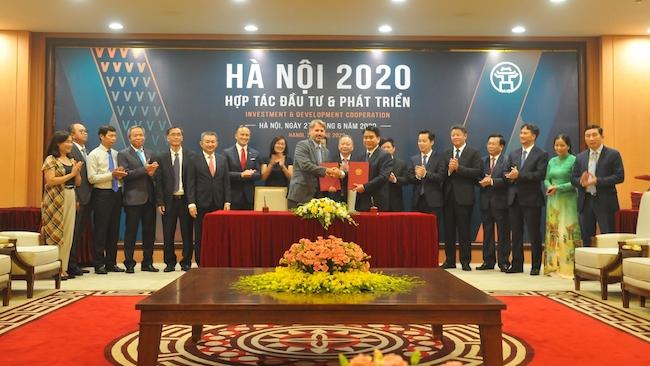 IFC hỗ trợ Hà Nội thu hút FDI thế hệ mới
