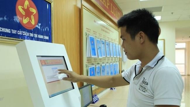 Việt Nam liên tục thăng hạng về phát triển Chính phủ điện tử