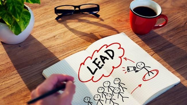 Lãnh đạo cần biết cách tạo động lực cho nhân viên