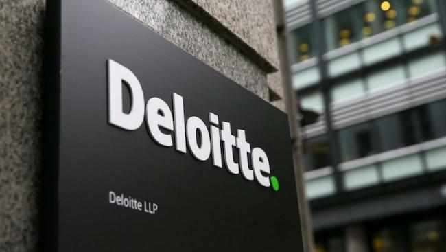 Chính sách làm việc linh hoạt ở Deloitte Việt Nam