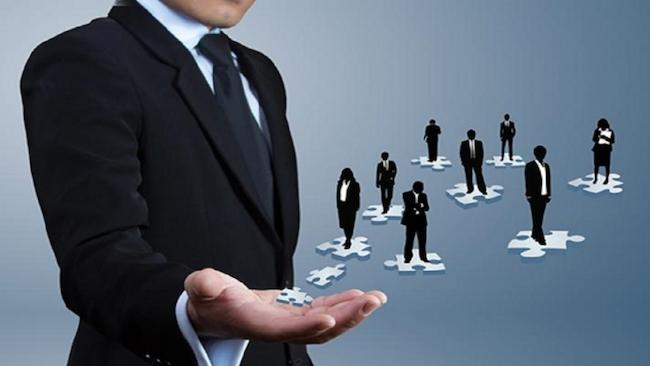 Những tư duy sai lầm của các cấp trong đội ngũ bán hàng