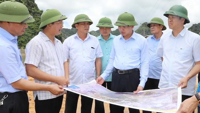 Quảng Ninh thu hút đầu tư tạo xung lực phát triển bền vững