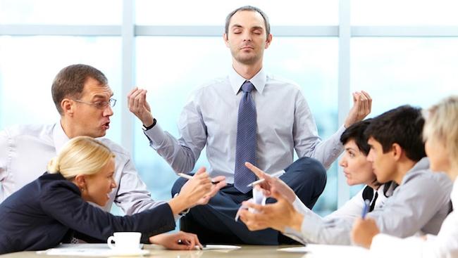 Giải quyết các mâu thuẫn khi quản lý đội ngũ bán hàng