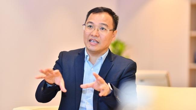 Chiến lược thích ứng mang tính cách mạng ở Bóng đèn Điện Quang
