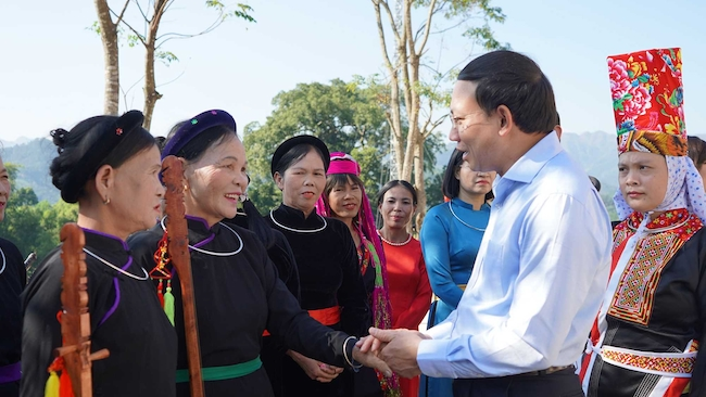 Quảng Ninh tổ chức nhiều sự kiện lớn dịp Tết Nguyên đán