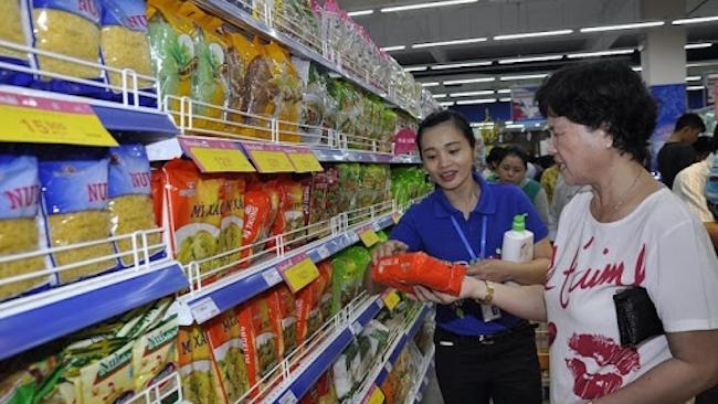 Đừng coi thường năng lực của sales ngành hàng tiêu dùng nhanh!
