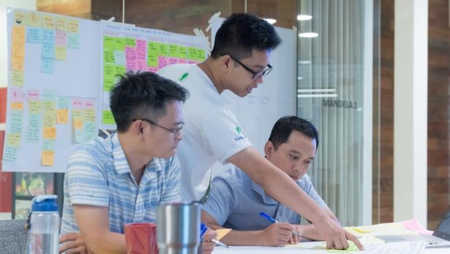 ThinkZone khởi động chương trình tăng tốc khởi nghiệp tại Việt Nam