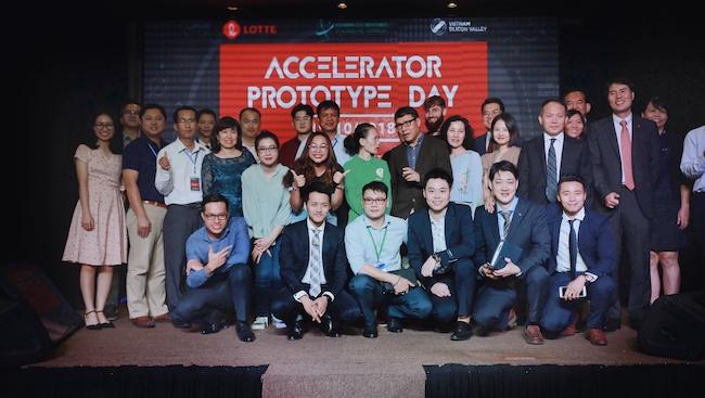 Quỹ VSV khởi động chương trình Tăng tốc khởi nghiệp 2021