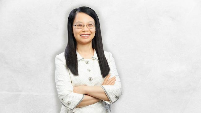 Nữ tướng Chu Thị Thanh Hà trải lòng về hành trình ở FPT Software