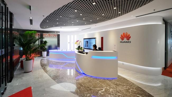 Huawei trao quyền cho các nhà phát triển nữ thúc đẩy đổi mới công nghệ