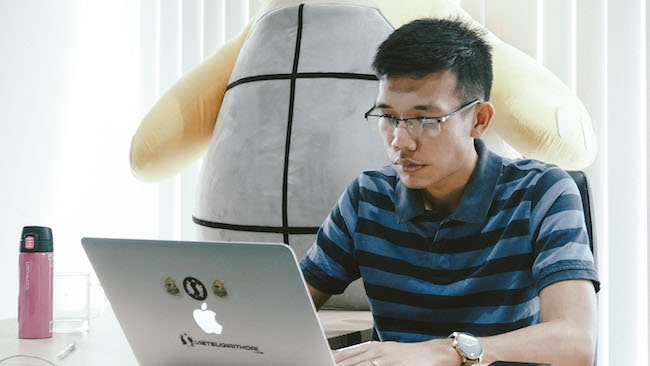 Việt Sử Giai Thoại: Từ ý tưởng đến startup chuyên nghiệp