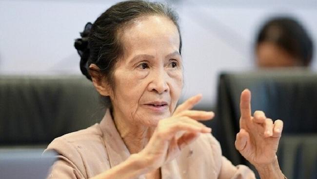 Bà Phạm Chi Lan: Lợi ích quốc gia cần đặt lên trên hết!