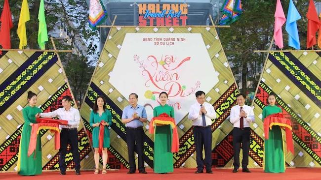 Quảng Ninh lên kế hoạch đón 10 triệu du khách năm 2021