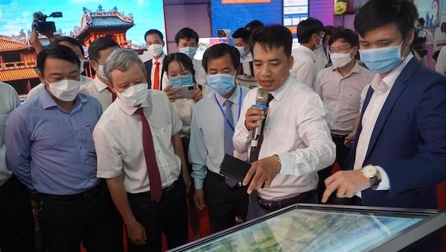 Giải bài toán chuyển đổi số ở Thừa Thiên Huế