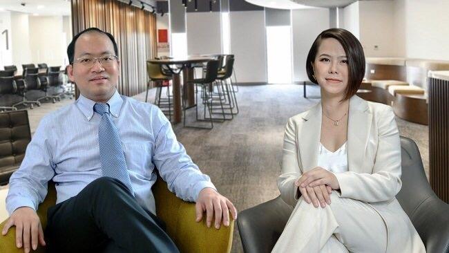 Bức tranh thị trường startup Việt trong đại dịch
