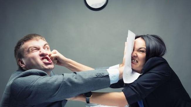 Ứng xử với nhân sự bốc đồng