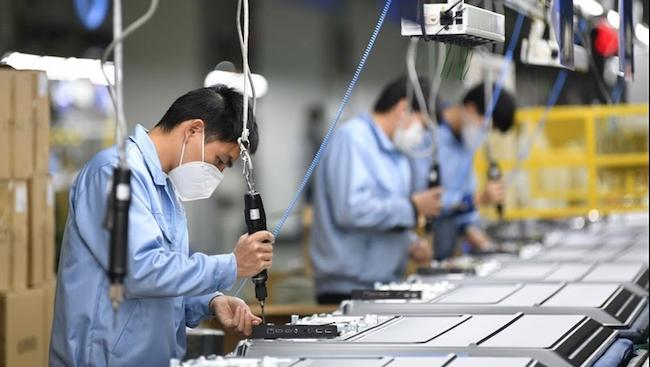 Thái Lan, Việt Nam trên đường trở thành công xưởng mới của thế giới