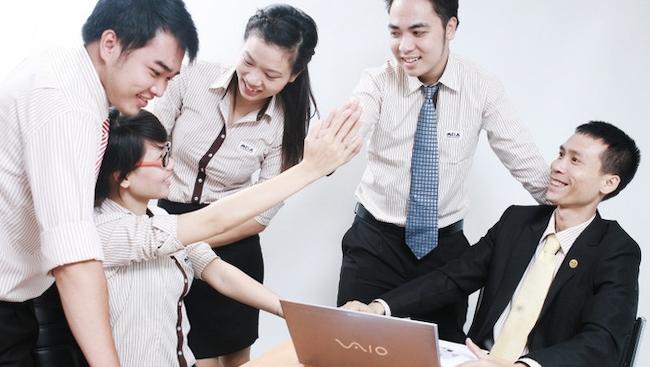 Kiến tạo các giá trị về bình đẳng giới tại nơi làm việc