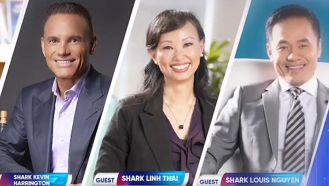 Bí quyết đầu tư thành công của các cá mập Shark Tank