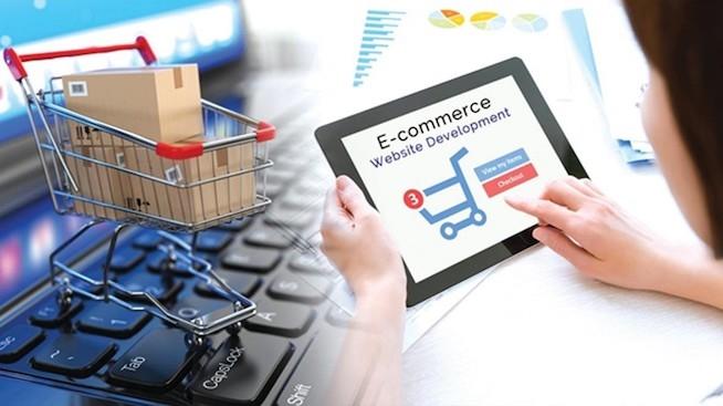4 từ khóa cho thương mại điện tử thời đại dịch