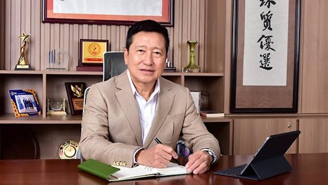 'Tam giác đều' của Chủ tịch Thiên Long Cô Gia Thọ