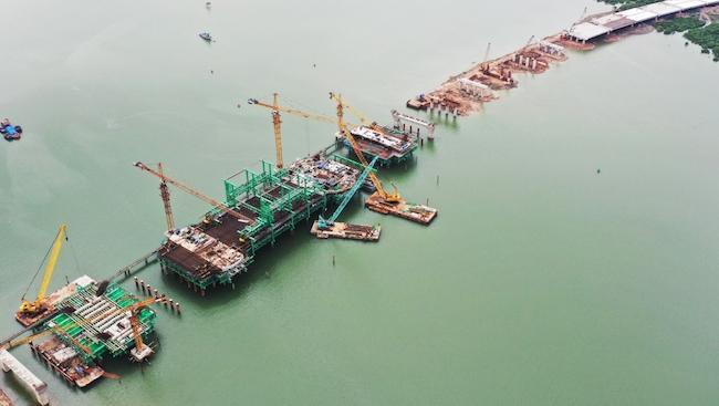 Quảng Ninh tìm cách gỡ khó trong việc thực hiện các dự án đầu tư