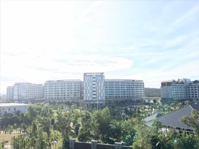 Casino Phú Quốc sẽ mở cửa vào mùa Xuân 2018