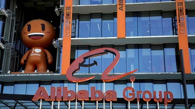 Alibaba đạt doanh thu kỷ lục 38 tỷ USD trong Ngày độc thân