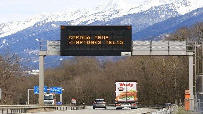 Virus Corona: 'Kẻ hủy diệt' sự giàu có