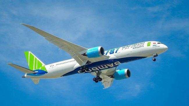 Thực hiện chuyến bay đặc biệt đưa công dân châu Âu hồi hương