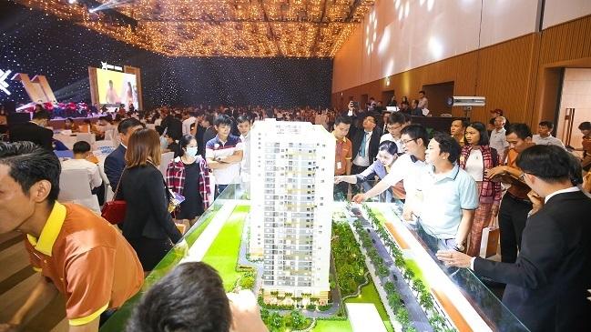 Legacy Central, căn hộ hiện đại giá tốt tạo sóng tại Bình Dương