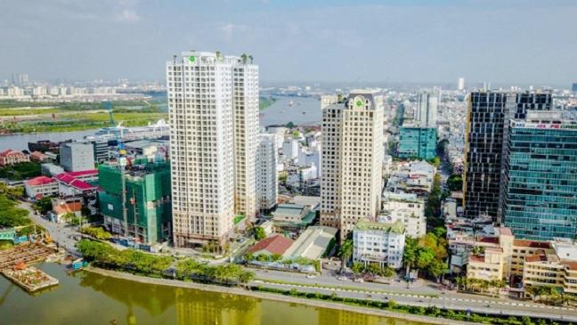 Le lói hy vọng cho hàng vạn căn hộ bị treo sổ hồng ở TP. HCM