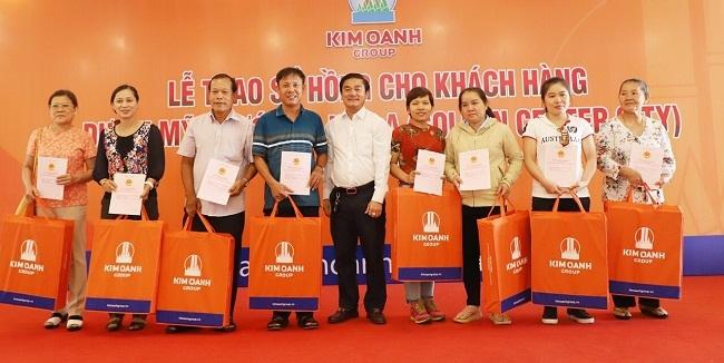 Kim Oanh Group lên tiếng về tình hình hoạt động của các doanh nghiệp thành viên