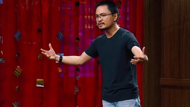 CEO Umbala: Muốn làm Blockchain, người Việt cần bỏ tư duy đầu cơ manh mún